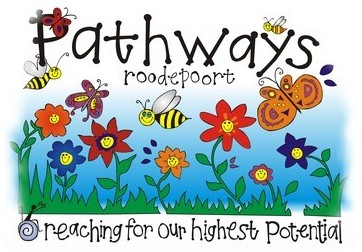 Pathways ~ Roodepoort
